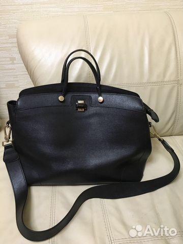 Женская маленькая сумка с замочком в стиле furla: 340 грн