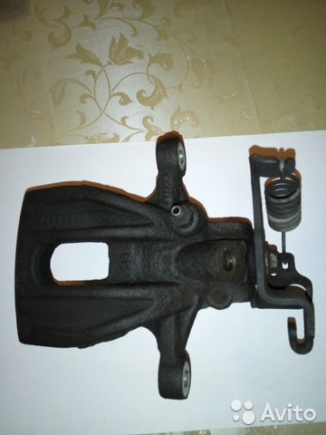 Тормозной суппорт форд мондео 3 кунцево