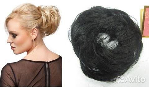 Шиньоны из натуральных волос магпзин боб