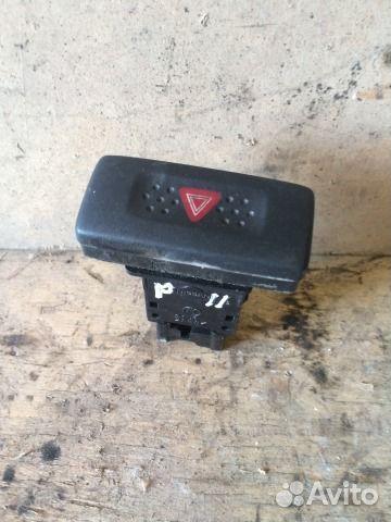 аварийная кнопка nissan primera p11