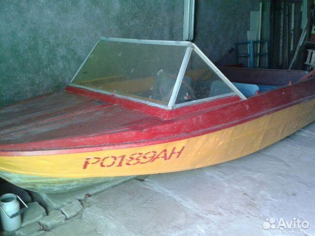 купить лодку в крыму россия