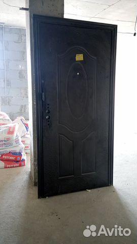 входные двери солнцево москва