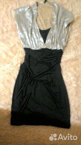 Вечерние платья на авито калуга