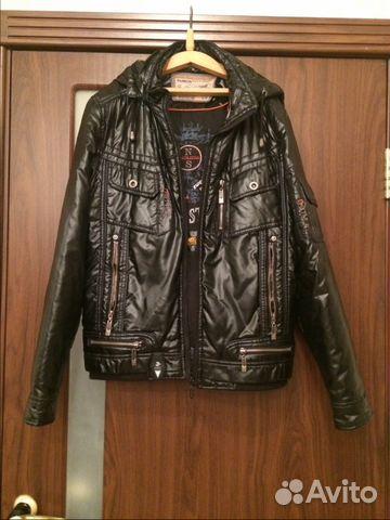 Продается осенняя куртка для мальчика 89270849045 купить 1