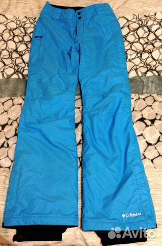 86939ad1d764 Спортивные утепленные штаны columbia   Festima.Ru - Мониторинг ...