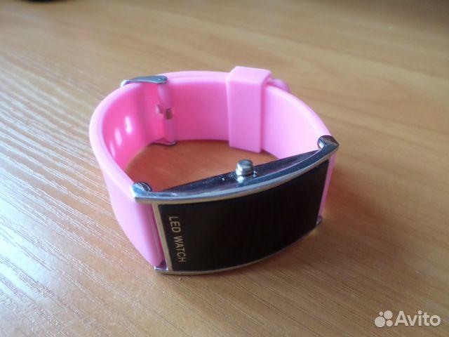 Часы цвета розовое золото, купить наручные часы цвета