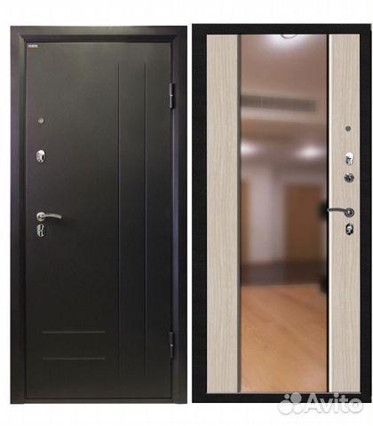 дверь металлическая входная дешево в раменском
