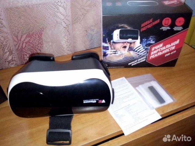Очки виртуальной реальности ovr 019 отзывы сменные лопасти спарк комбо в наличии