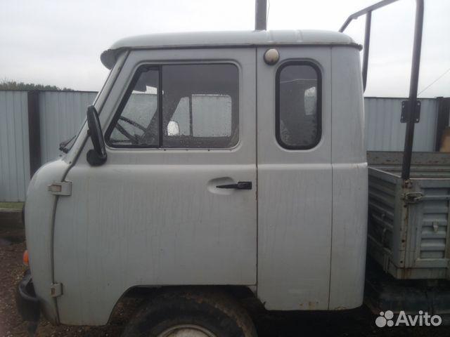 Авито иркутская область уаз бортовой 3303