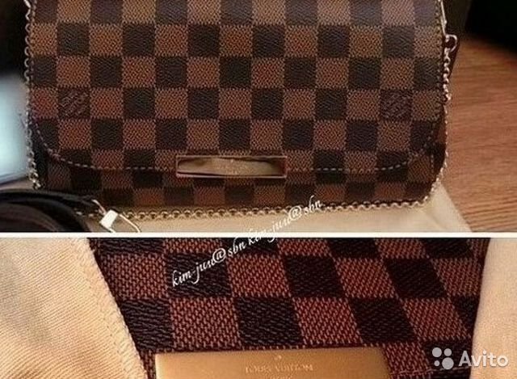 87960a064bff Клатч Louis Сумка Vuitton Eva Damier Луи Виттон | Festima.Ru ...