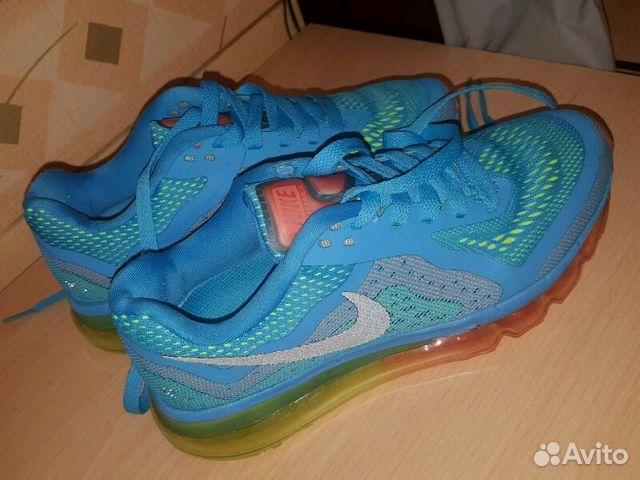 1a2c794d Кроссовки Nike. Пр-во Вьетнам   Festima.Ru - Мониторинг объявлений