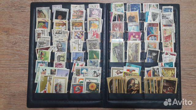 Объявления куплю почтовые марки 80х годов частные объявления о продаже домов в мо