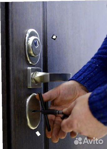 Вскрытие дверей сейфов