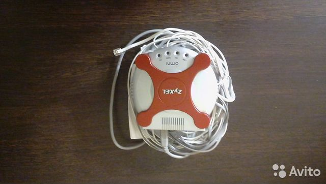 Проводной модем 89616649016 купить 1