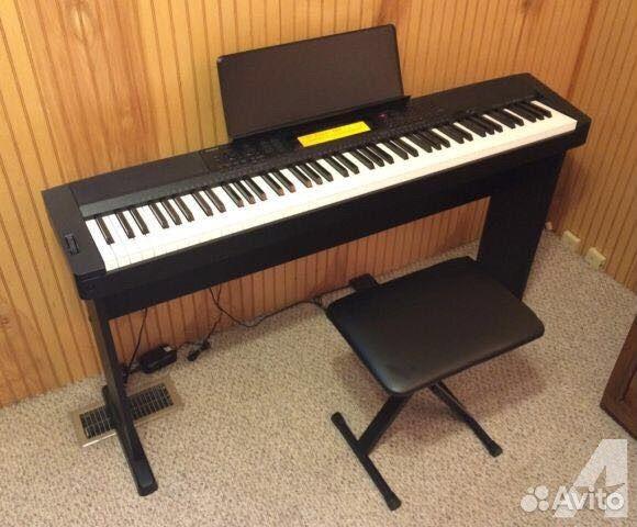 Цифровые пианино, купить цифровое пианино в Москве