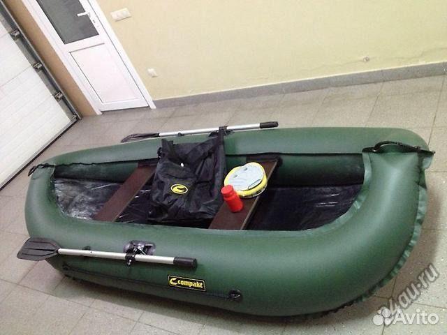 лодка лидер 240-260
