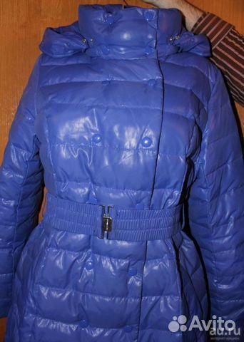 67b44c46c28d Очень крутой женский пуховик Snow Image,р.46-48-50 купить в ...