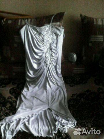 Авито владимир платья вечерние