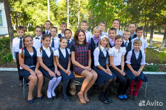 Вакансии репетитора начальных классов в санкт-петербурге