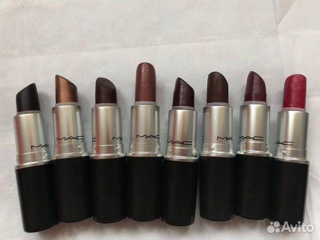 Mac косметика купить в россии ecolab косметика купить в спб