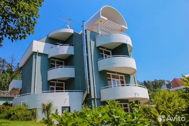 Дом 1500 м² на участке 97 сот.— фотография №2