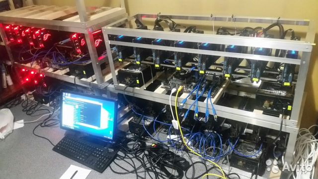 Как настроить ферму для майнинга биткоин binary options buddy download