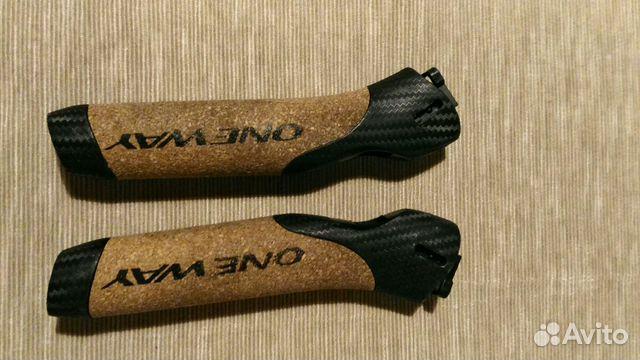 Ручки от лыжных палок One Way купить в Москве на Avito — Объявления ... 59c1c2ca420