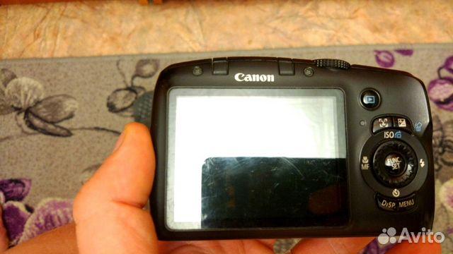 Фотоаппарат canon powershot sx120 is 89223215253 купить 3
