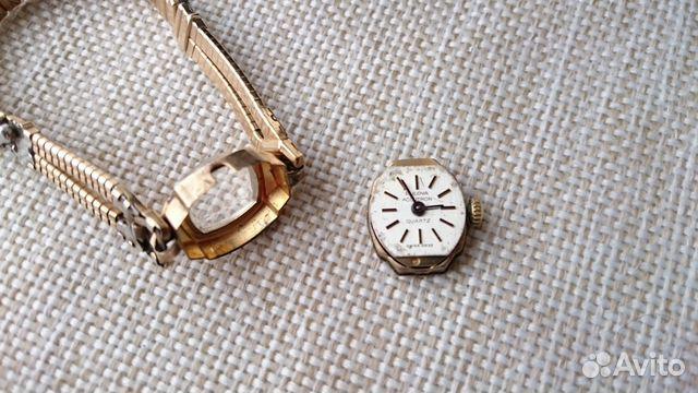 Женские наручные часы Bulova Accutron Винтаж 89525003388 купить 9