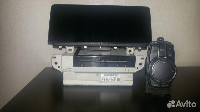 NBT EVO touch id6 для BMW F30 сенсорный монитор купить в