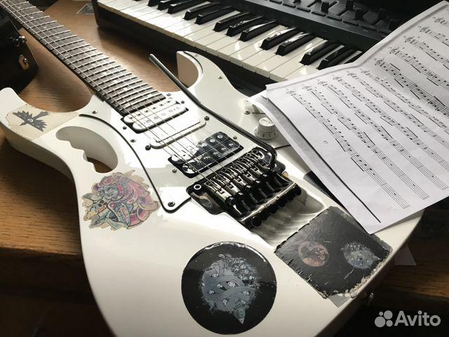 конечном итоге, обучение на гитаре сургу всему оказывают свое