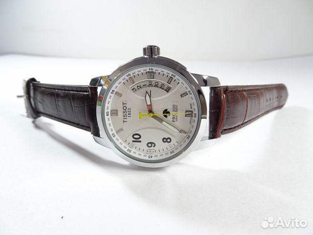 Мужские механические часы Tissot