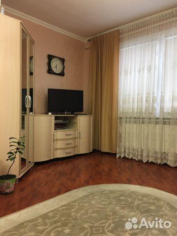 Продается однокомнатная квартира за 2 600 000 рублей. г Салехард, ул Маяковского.