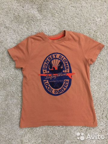 T-shirt for boy buy 5