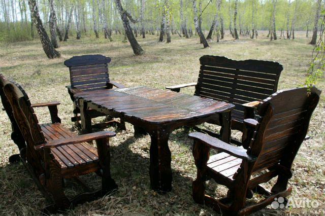 Garden furniture 89095362696 buy 1