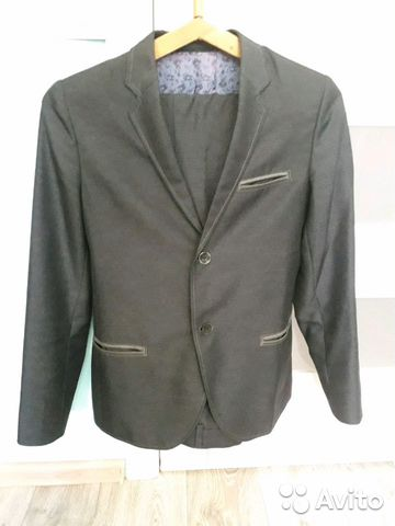 Школьный костюм 89245091354 купить 1