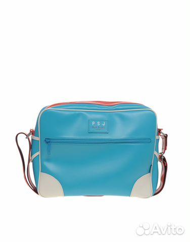 79b6a311 Новая сумка Paul Smith Jeans | Festima.Ru - Мониторинг объявлений