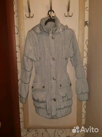 Куртка пуховик для беременных купить в Москве на Avito — Объявления ... e2399eadfe1