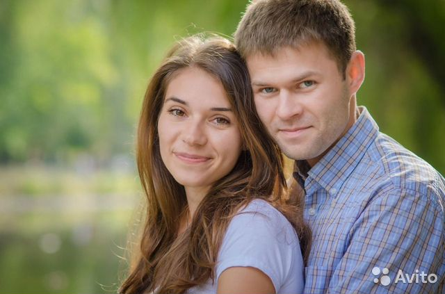 Знакомство с молодыми парами с фото