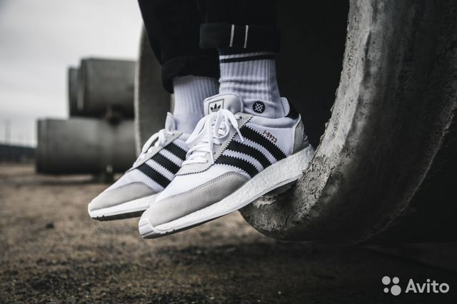 Adidas originals I 5923 iniki runner boost 2489 купить в