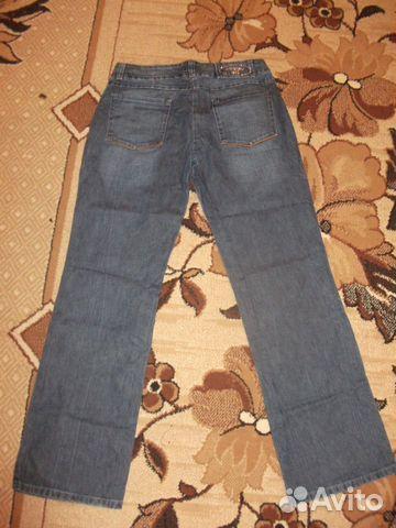 джинсы 40 размер это какой