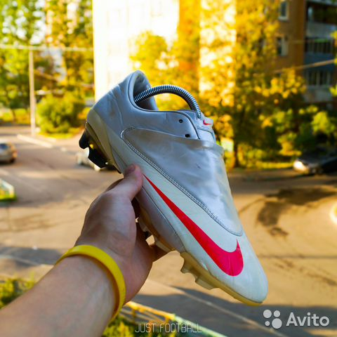 8aa8464f Профессиональные бутсы Nike Mercurial Vapor FG PRO   Festima.Ru ...