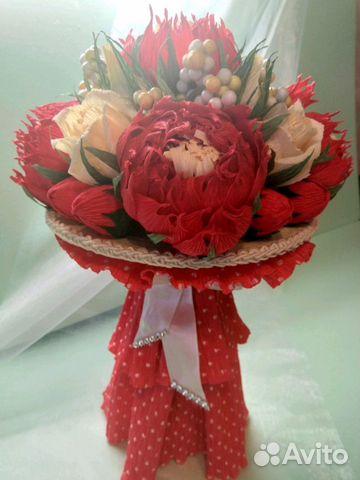 Образцы букет с днем рождения пионов, доставка цветов в городе рыбинск