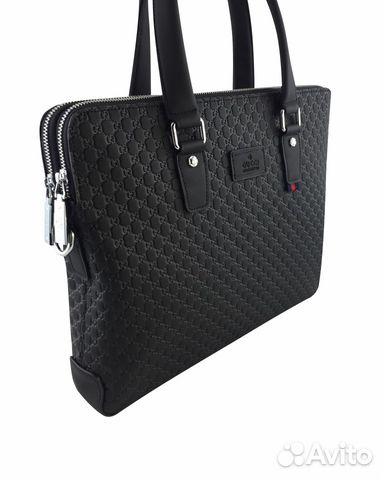 5d114a482e67 Сумка мужская Gucci купить в Москве на Avito — Объявления на сайте Авито