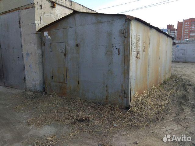 Авито тюмень металлический гараж продажа разборного металлического гаража