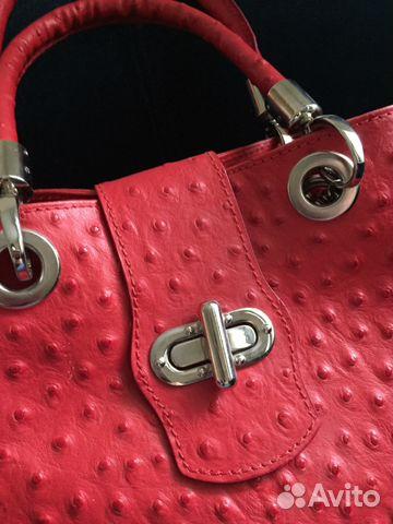2f581f9065ef Кожаная сумка купить в Москве на Avito — Объявления на сайте Авито