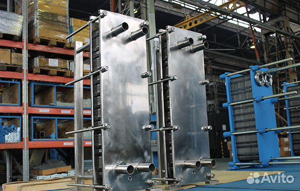 Уплотнения теплообменника Alfa Laval T20-PFG Рыбинск