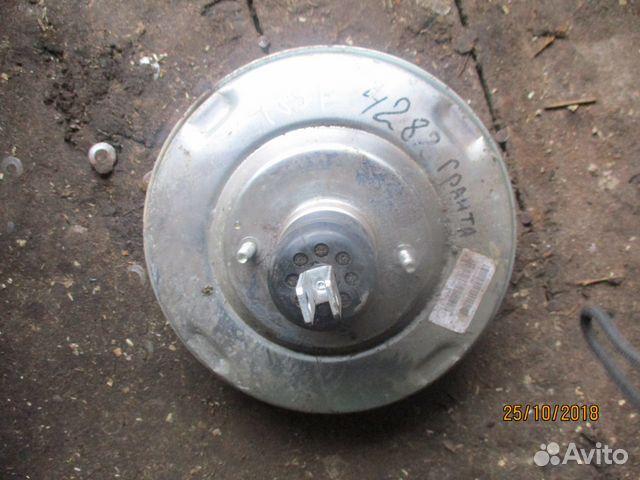 89657347629 LADA Granta Вакуумный усилитель тормозов
