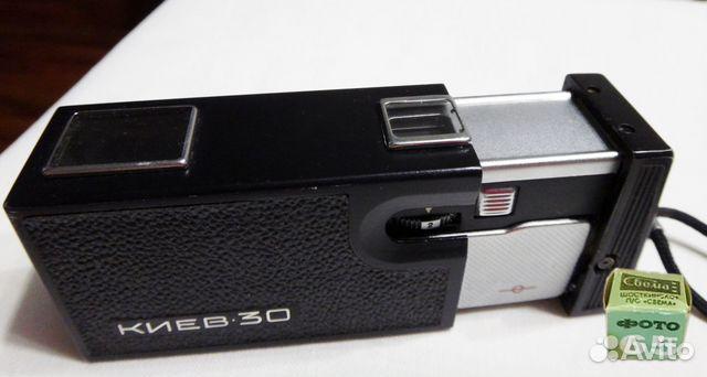 Фотоаппарат киев 30 мини 89897128030 купить 2
