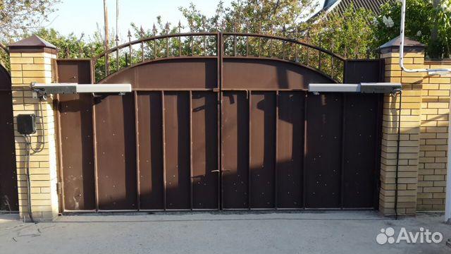 Автоматика для распашных ворот Doorhan 89285583131 купить 1